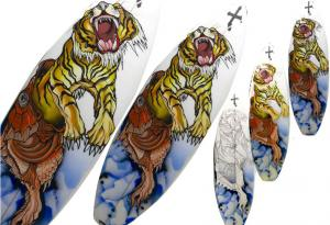 Surfboard Art 2