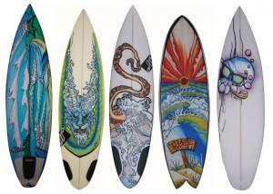 Surfboard Asstd1 Copy