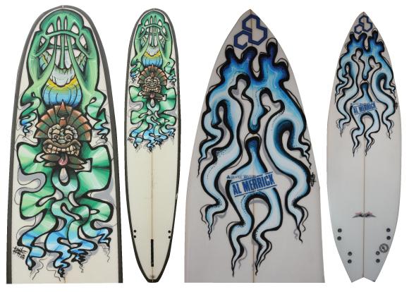 Surfboard Asstd2 Copy