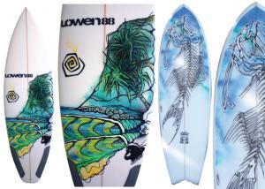 Surfboard Asstd5 Copy