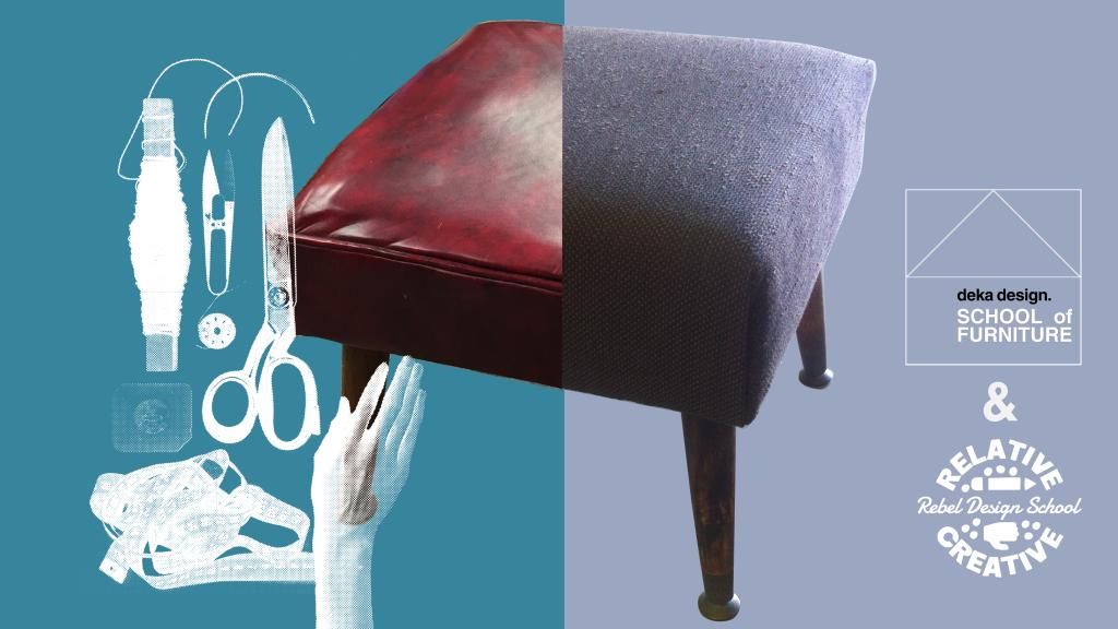School Of Furniture X Rebel Design School 09