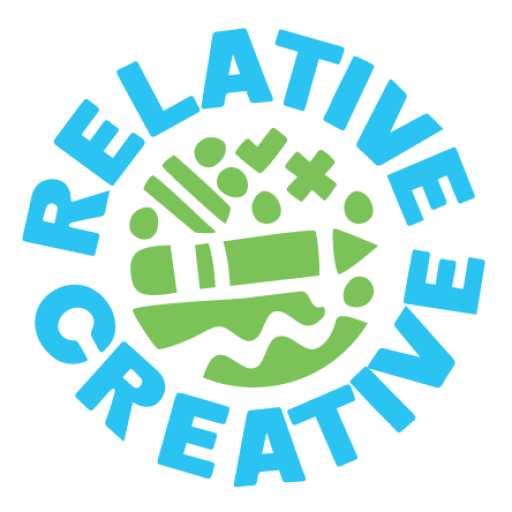 Relative creative community hub