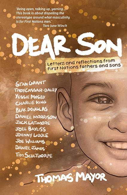 Dear Son Hardie Grant Cover